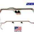 UUC Motorwerks, BMW, 3-Series, 4-Series, 328i, 428i, 335i, 435i, sway bars