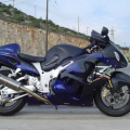 Suzuki GSX1300R Hayabusa, AEM, ECU, flash, tuning, plug and play, Infinity