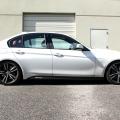 BMW, 340i, F30, RWD, Dinan, suspension, spring set, lowering, handling kit, stance