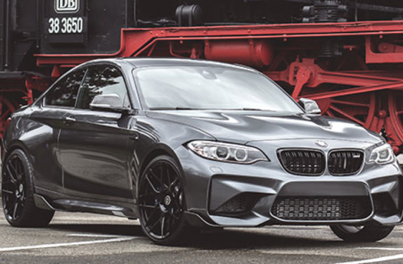 HRE, P101, M2, F87, FlowForm, wheels, fitment, BMW