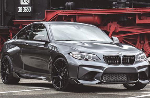 HRE, P101, M2, F87, FlowForm, wheels, fitment, BMW