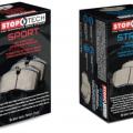 StopTech, brake pads, street, track, sport, racing, rotors, discs