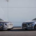 ARK performance, lowering springs, Genesis, Sedan, Hyundai, suspension