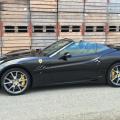Mods4Cars, SmartTOP, Ferrari, California, convertible top remote controller