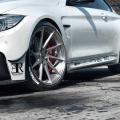 BMW, M2, M3, M4, Avant Garde, fitment, offset, wheels, rims