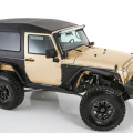 Smittybilt, Safari, hard top, convertible, Jeep, Wrangler, Rubicon, JK, offroad