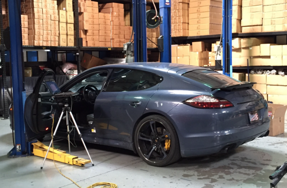 Porsche Panamera, turbo, ECU flash, tuned, upgrade, performance