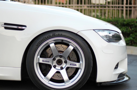 BMW, E90, M3, Volk, Meisterschaft, front lip, supercharger