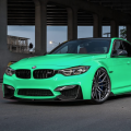 Brixton forged wheels, flow forged technology,  BMW, M3, M4, CM10