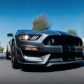 Vortech, Supercharger, Ford, Mustang, tuning, power, performance, GT350