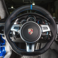 Agency Power, paddle shifters, Porsche, PDK sport transmission