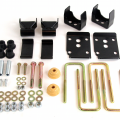 Belltech, lowering kit, sport truck, Ford F-150, suspension