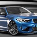 RevoZport, BMW M2 F87, RAZE