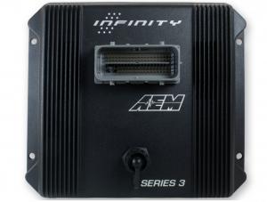 AEM Electronics Series 3 Infinity ECU and Universal Harnesses