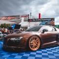 SEMA Show Audi R8