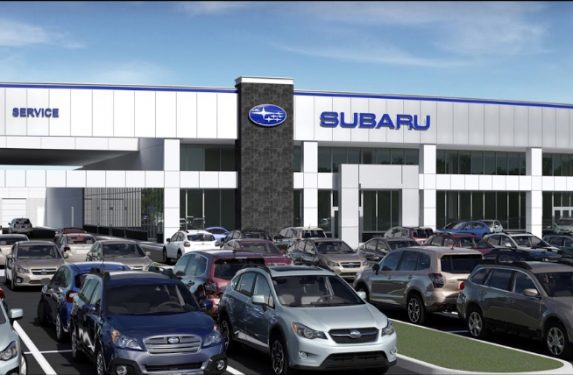 SubaruStore