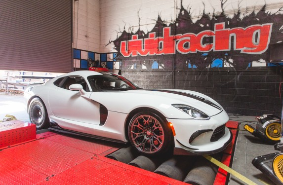VR TUNED Dodge Viper SRT -8