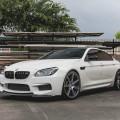 Vivid Racing BMW M6 Vorsteiner IND-3
