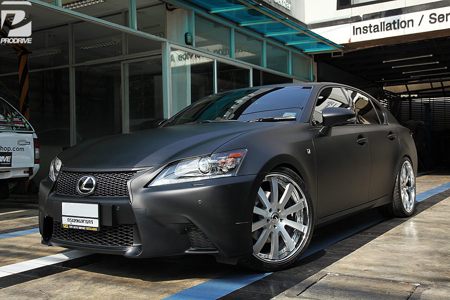 forgiato-lexus-gs-1