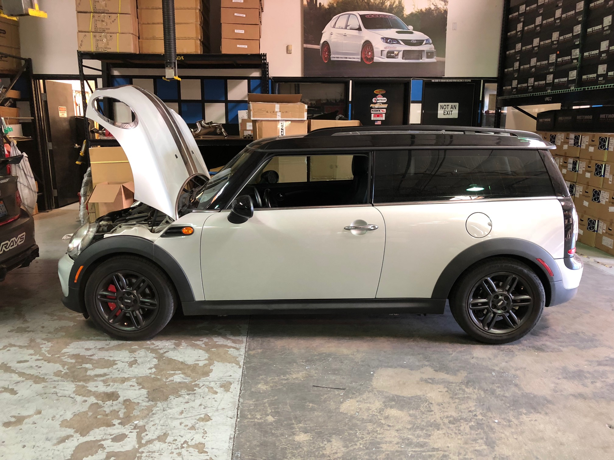 garrett-mini-clubman-ecu-flash-1