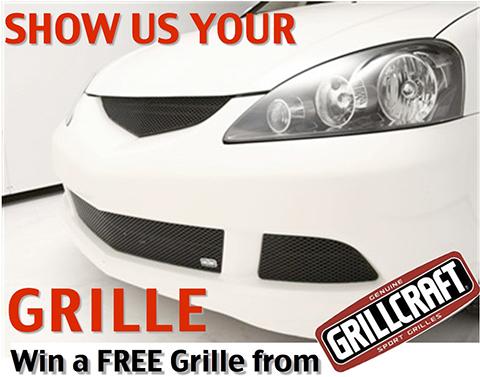 grillecraft promo