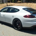 panamera HRE Wheels