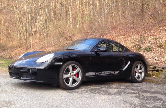 Porsche Cayman S, turbo, ECU flash tune upgrade, VR tuned