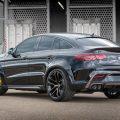LUMMA Design, conversion body kit, CLR G800, GLE coupe, Mercedes-Benz, widebody