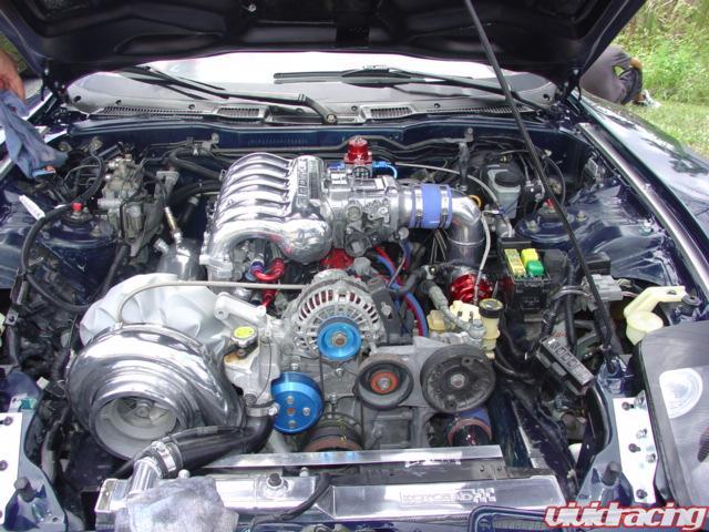 3 Rotor GT45R FD3S Beast! – Vivid Racing News