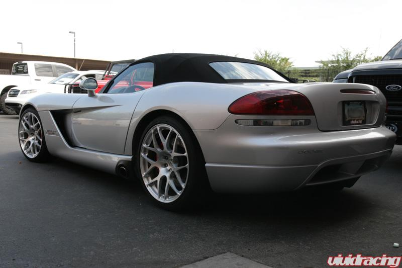 For Sale Project Dodge Viper Srt 10 Is For Sale Buy Now