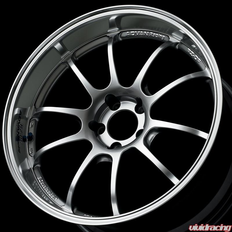 Wrx Performance Parts >> ADVAN Wheels New Release Sneak Peak – Vivid Racing News