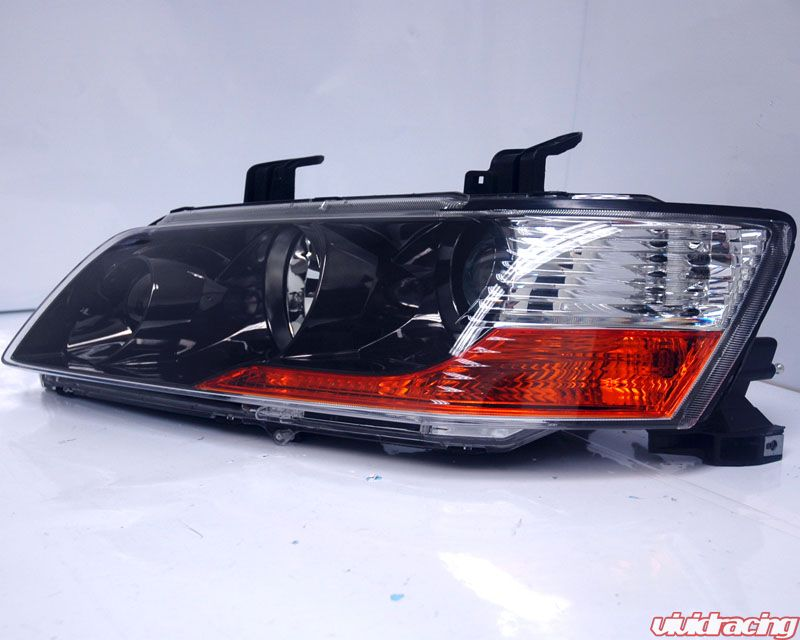 Evo 9 Headlights >> JDM HEADLIGHTS NO WAIT IN STOCK USED CLEARANCE SALE @ ViViD Racing!!! - EvolutionM - Mitsubishi ...