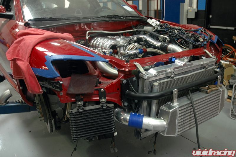 Project Rx8 Fully Equipped With 20b Motor Page 3