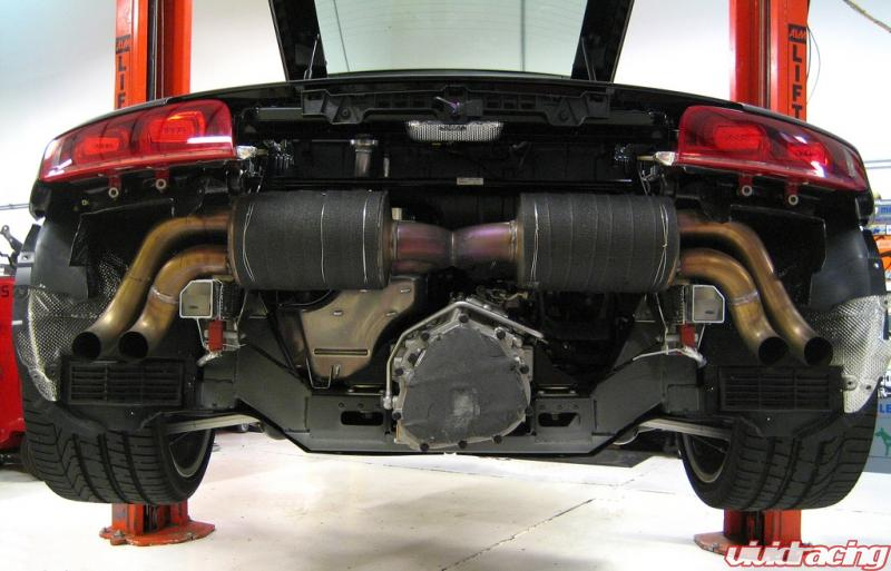 with manifolds activate short engine version exhaust audi in used forums the performance last of on modifications manifold to special a are horsepower conjunction