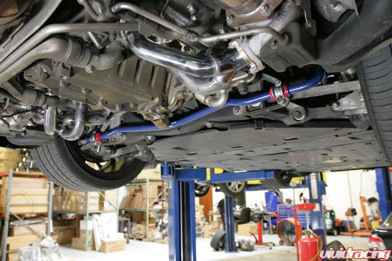 Gmg Sway Bar Installation And Review Pics 6speedonline