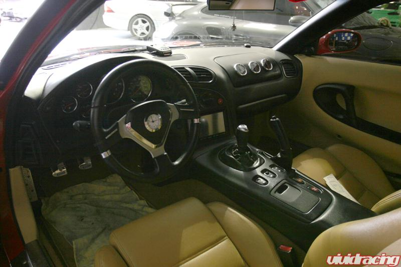 clean mazda rx fd speedonline porsche forum  luxury car resource