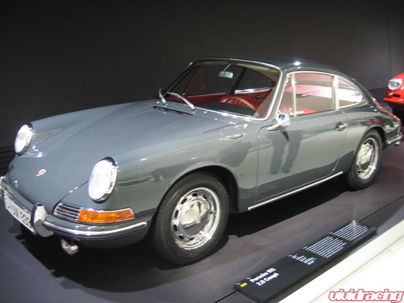 The Official Porsche Museum Pics And Video Tour 6speedonline Porsche Forum And Luxury Car