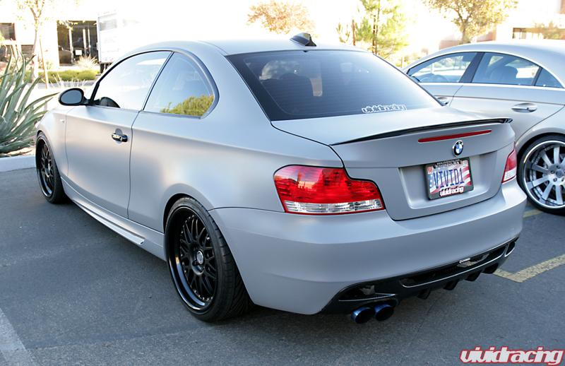 Flattening The Competition With Our Project I Vivid Racing News - Bmw 135i tune