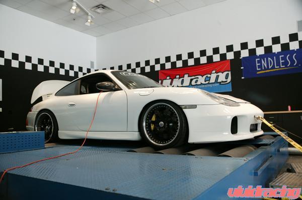 Tpc Supercharger Porsche 996c2 Group Buy 6speedonline