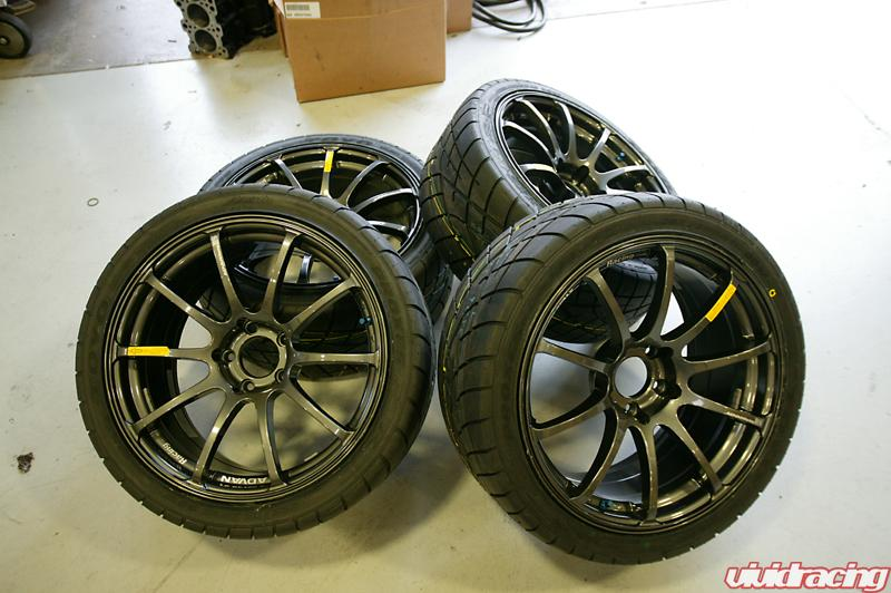 """Responses to """"EVO X Gets Advan Wheels and Toyo Tires"""""""