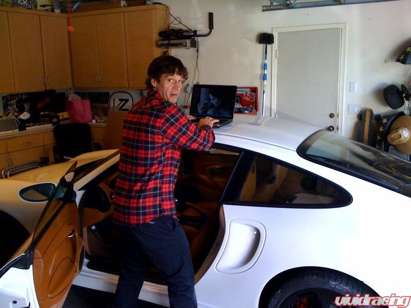 Vivid Racing News � Vivid Racing Pimps Skateboard Icon Bucky ...