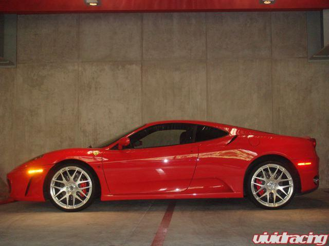 Best Aftermarket Wheels On F430 Or F360 Page 3