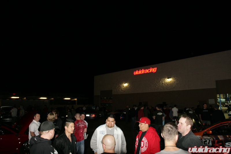 Wounded Warrior Project Charity Car Meet