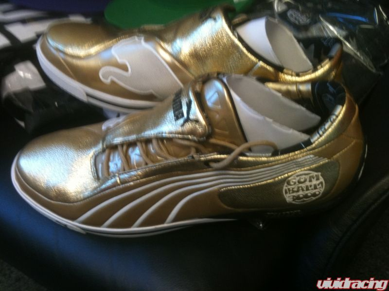 puma gumball 3000 shoes