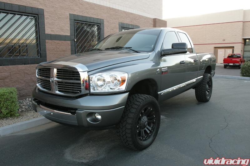 2007 dodge 3500 dually specs