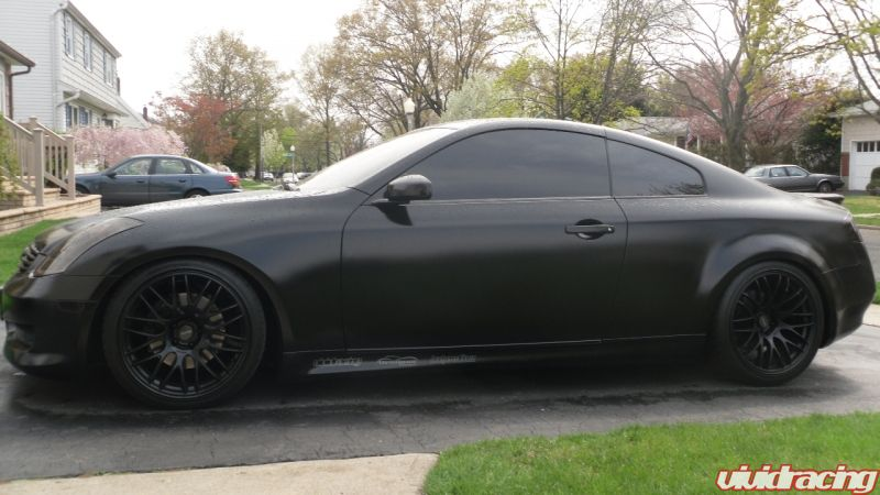 Doug's Blacked Out Infiniti G35