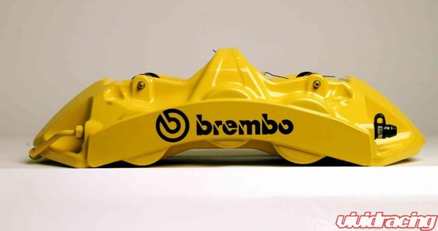 brembo a5 s5 gran turismo brake systems brought to you by. Black Bedroom Furniture Sets. Home Design Ideas