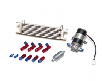 Universal Transmission Coolers