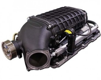Turbo | Supercharger