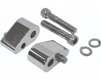Foot Controls & Pegs
